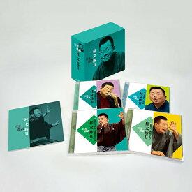 ソニーミュージック 【CD】精選落語 桂文珍2 DQCW-1559 1セット(4枚入)
