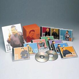 ソニーミュージック 【CD】桂文珍 落語全集 DYCS-1037 1セット(10枚入)