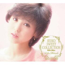 ソニーミュージック 【CD】松田聖子 SEIKO SWEET COLLECTION〜80's Hits DYCL-1886 1セット(5枚入)