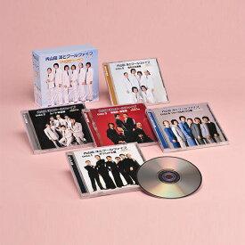 ソニーミュージック 【CD】内山田 洋とクール・ファイブ ザ・歌謡コーラス DQCL-1816 1セット(5枚入)