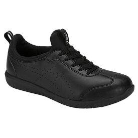 【アウトレット】 アシックスジャパン ライフウォーカー ひざにやさしい靴 ニーサポート 3 1242A003 1足
