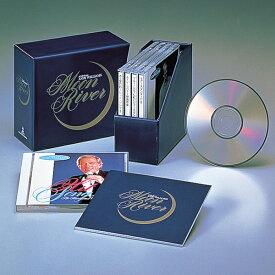 ソニーミュージック 【CD】 ムーン・リバー 〜アンディ・ウィリアムスからの贈り物〜 DYCS-1063 1セット(5枚入)