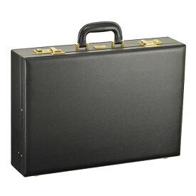 平野鞄 ジェイシーハミルトン 日本製 アタッシュケース A3F 44cm 21225-01 21225 1個