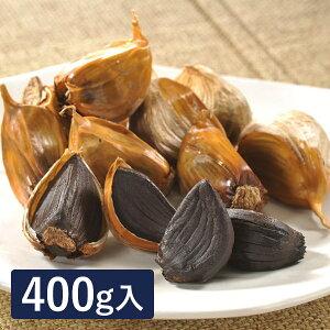ファミリー・ライフ 青森県産 熟成発酵黒にんにく 67633 1セット(400g)