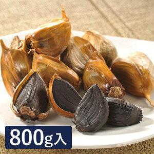 ファミリー・ライフ 青森県産 熟成発酵黒にんにく a16983 1セット(800g)