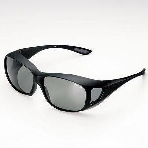フレンドリー 日本製UVカット偏光オーバーサングラス 952949 1個
