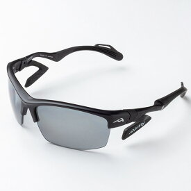 ジゴスペック 鼻でかけない偏光サングラス エアフライ(ゴルフ・テニス・フィッシング用) AF-303 1本