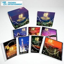 テイチクエンタテインメント 【CD】煌 永遠のムード歌謡 TFC-2671 1セット(7枚組)