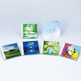 テイチクエンタテインメント 【CD】癒しの周波数528Hzベスト・コレクション 00FC-1006 1セット(CD5枚組)