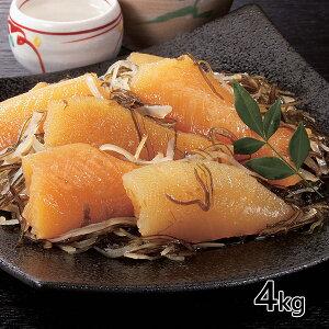 ミツワ食研 お徳用数の子松前漬け4.0kg 4.0kg(500gX8袋)