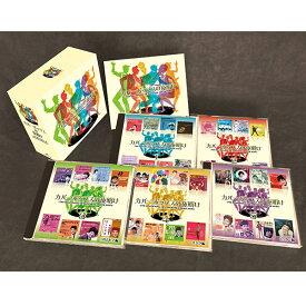 テイチクエンタテインメント 【CD】カバーポップスの夜明け TFC-2771 1セット(CD5枚組)