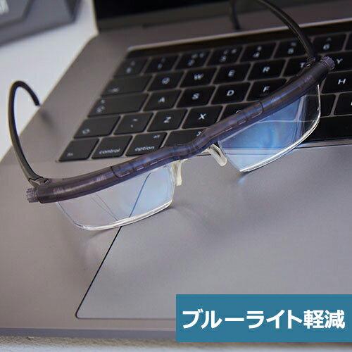 アドレンズ ユーズーム スクリーンプロテクト 度数調整眼鏡度数調整 シニアレンズ 老眼鏡 拡大鏡 ルーペ