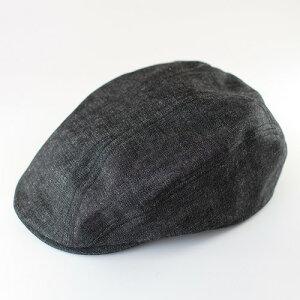 ビスポーク 井上帽子 ウォッシュコットンハンチング IN-H006 1個