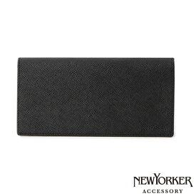 スタイル ニューヨーカーアクセサリー インサイドチェック長財布 NYK151 1個
