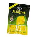 ドライフルーツ マンゴー 7D ドライマンゴー 200g×1袋 国内初 正規輸入品 大容量200gパック 通常商品70gの2.8倍 ノン…