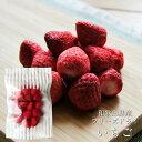ドライイチゴ ドライフルーツ 国産 砂糖不使用 無添加 フリーズドライ いちご 和歌山県産いちご使用 グラノーラ シリ…