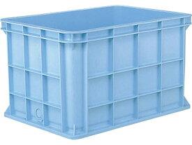大箱 大きい箱 大型コンテナー ジャンボックス400 <外寸>109.3×79.3×64.3cm