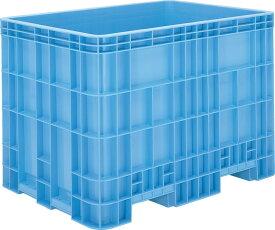 大箱 大きい箱 超大型コンテナー ジャンボックス#1400 <外寸>156×110×110cm
