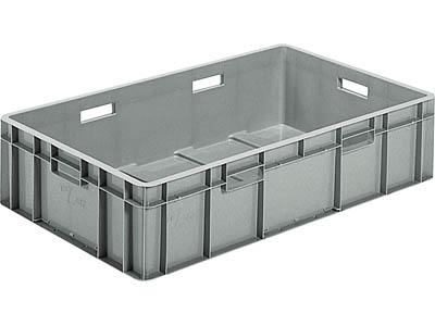 収納ボックス・収納ケース TP482L <外寸>83.8×50.3×19.5cm