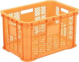 収納ボックス・ケース(メッシュ)底面網目 <外寸>53.5×37×30.5cm