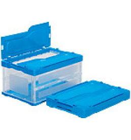 折りたたみ収納ボックス・収納ケース サンクレットオリコンF41B <外寸>53×36.6×28.1cm