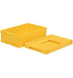 折りたたみ収納ボックス・収納ケース オリコンP47B <外寸>64.9×43.9×20.4cm