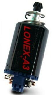 LONEX 泰坦 A3 無限高速回轉電機中間 GB-05-10-7800