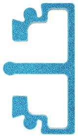 Anvil トリガーインサート 東京マルイHi-CAPAシリーズ用 インターチェンジブルトリガーベース専用 ロングフラットフラット ブルー TM-HCP-C07-BL 1800-WOE