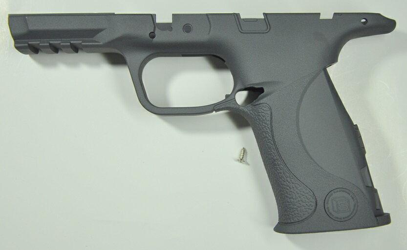 KSK カスタムフレーム M&P SAI Gray セラコート 東京マルイ M&P9用 13800