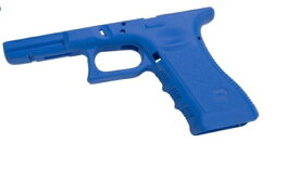 Guns Modify カスタムフレームBlue Gen.3 東京マルイ Glock17/18C/22/34用 ノーマル GM0285