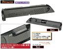DETONATOR カスタムスライド Balck 東京マルイPX4用 TypeF SL-PX401BK-29000-WOEE
