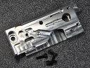 Guns Modify アルミトリガーBOX マルイM4MWS用 GM0350-13800-WOEE