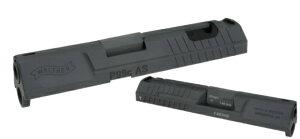 PRIMEマルゼンP99用CNCアルミスライドMATBlack