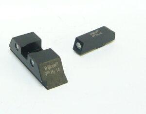 PRO-ARMSスチールサイトUMAREXG19X/G19Gen4/G17Gen5用