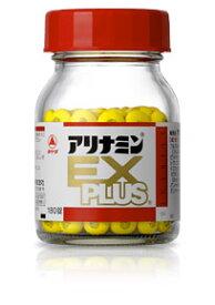 【第3類医薬品】アリナミンEXプラス 180錠 【即納可能】
