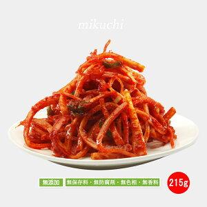mikuchiキキョウ(桔梗)キムチ215g