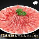 【都城産豚 5kgしゃぶしゃぶ】母の日 プレゼント 内祝い お返...