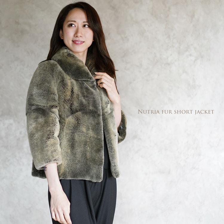 楽天市場】ヌートリア 毛皮の通販
