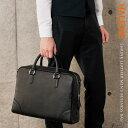 HALEINE ビジネスバッグ メンズ 革 日本製 a4 2way ブリーフバッグ ナチュラルシュリンク ビジネス 通勤 仕事 ショル…