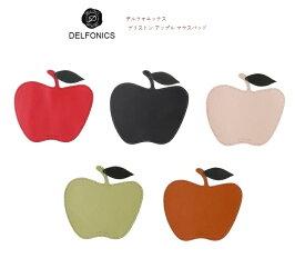 【メール便ご選択で送料無料】ブリストン アップル マウスパッド デルフォニクス/DELFONICS 革 500161 【PD1550】