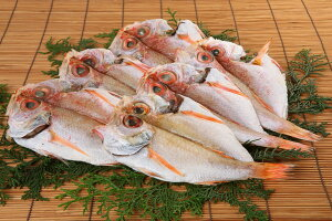 【鷦鷯屋 のどぐろ一夜干】のどぐろ、あかむつ、山陰、高級魚、一夜干、干物、ギフト、お歳暮、詰め合わせ、中浦食品、大漁市場なかうら、送料無料