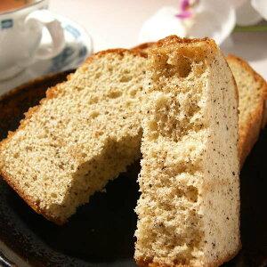アールグレイ紅茶ケーキ