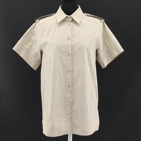 【中古】フェラガモ 半袖シャツ 【Bランク】