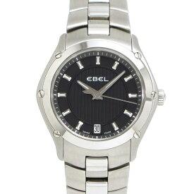 エベル クラシックスポーツ 28mm E9953Q21 レディース 腕時計【Aランク】【中古】