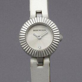 ブシュロン マジョリー 18mm WA012509 レディース 腕時計【Aランク】【中古】