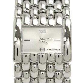 ショーメ ケイシスXL 30mm レディース 腕時計【Aランク】【中古】