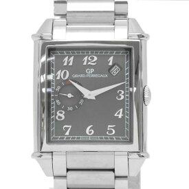 ジラールペルゴ ヴィンテージ1945 33mm 25835 メンズ 腕時計【Aランク】【中古】