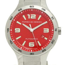 ポルシェデザイン フラットシックス 44mm P6310 メンズ 腕時計【Aランク】【中古】