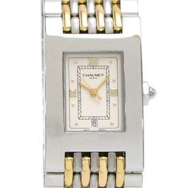 ショーメ スティルドゥショーメ W:23×H:28mm ボーイズ 腕時計【Aランク】【中古】