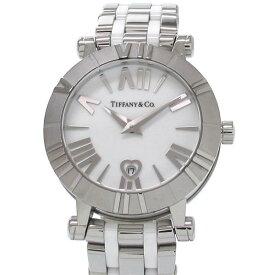 ティファニー アトラス 31mm z1300.11.11A20A00A レディース 腕時計【Aランク】【中古】